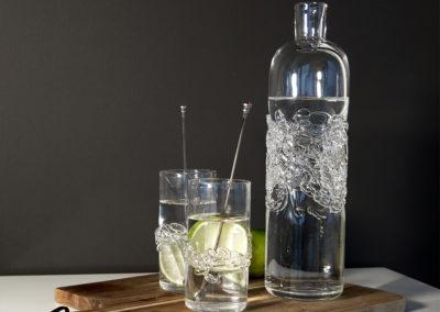 Formbar glassverksted